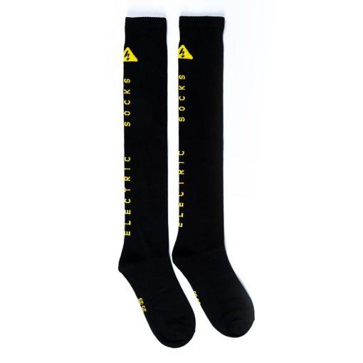 electric socks sexy pentru femei